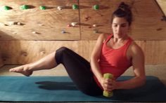 Sure,astrong upper body and all-around flexibility will make you a better climber, but whatties all of that strength and flexibility together is a strong core. To be clear, I'm not just talking ...