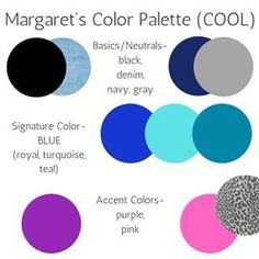 Sure, you can wear whatever colors make you happy. Here are the five colors that look good on everyone. Try a few out and see how you feel. Deep Winter Palette, Cool Winter Color Palette, Deep Winter Colors, Colour Pallette, Soft Colors, Accent Colors, Color Combos, Colours, Capsule Outfits