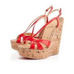 replicas shoes - Wedges on Pinterest | Cork Wedges, Patent Leather and Gucci