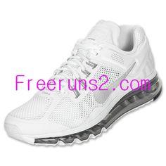Max Cheap, Cheap Nike Air Max, Max Nike, Grey 554886, Wolf Grey, White Reflect, Reflect Silver, 100 White, Mens White