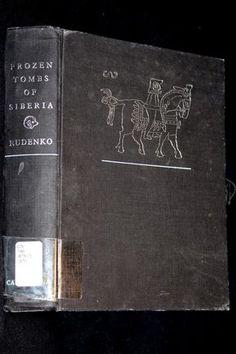 SKiN&BoNE: Pazyryk & Scythian Mummy Tattoos