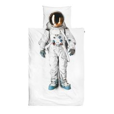 Astronaught bedding