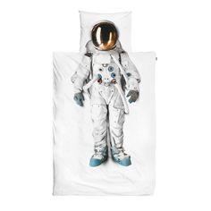 Astronaught bedding