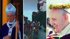 Ciudad de México, 15 Feb. 16 / 11:20 pm (ACI).-   El Papa Francisco fue el segundo Pontífice en visitar el estado de Chiapas, en el sureste del país. Su paso San Cristóbal de las Casas y Tuxtla Gutiérrez estuvo marcado por muestras de afecto a las comunidades nativas y a los más frágiles.