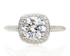 My dream ring #tiffanys