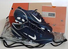 buy popular ad59d 3e147 2004 nike mercurial vapor ii fg football boots soccer mania vtg r9 new bnib  uk 7