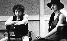 Eric Andersen & Scarlet Rivera Remember The Rolling Thunder Revue | No Depression