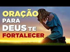 Oração para desatar nós na vida dos filhos - Libertação Total, muito forte e poderosa - YouTube