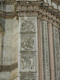 Image result for jacopo della quercia san petronio
