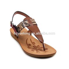 Hot Sales Summer Comfortable Ladies Sandals 2016 Fashion Casual ...