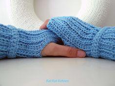 Kat Kat Katoen: Free Patterns