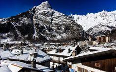 Ski Courmayeur: resort guide