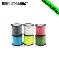 SEA SHARK 2015 500 m fishing line,9-80LB Super Strong Japan Multifilament  PE tippet and  mainline free shipping -  http://mixre.com/sea-shark-2015-500-m-fishing-line9-80lb-super-strong-japan-multifilament-pe-tippet-and-mainline-free-shipping/  #FishingLines