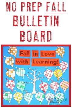 Check out this great FALL BULLETIN BOARD idea. It works great with leaves to decorate a bulletin board or create a hallway display in your elementary or middle school room. Click through to find some NO PREP ways your students can help you decorate this September, October, or November. #FallBulletinBoard #BulletinBoard #ClassroomDecor Fun Math, Math Activities, Reading Recovery, 5th Grade Classroom, Halloween Math, Critical Thinking Skills, Basic Math, Special Education Teacher, Math Centers