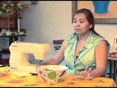 Almohadas medicinales - Evelyn Rivas / CasayVidaCL - YouTube