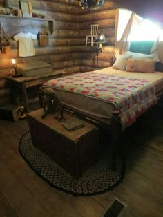 ♡Prim bedroom..