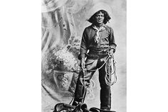 One in four cowboys was black. So why aren't they more present in popular culture?