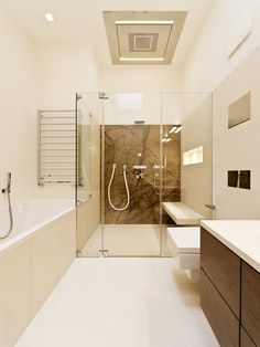 A refreshing shower oozes out tons of stress and laziness that pile up after a…