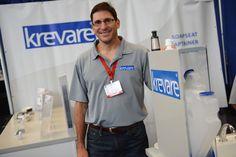 InventHelp's INPEX 2014 - Inventor Booth  www.InventHelp.com -- www.INPEX.com -- #Invent #Help #Invention #Innovation #InventHelp #Krevare