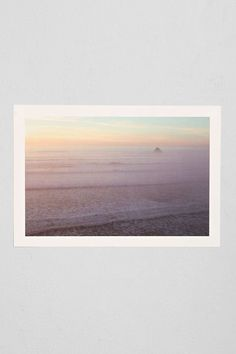 Cathy McMurray Infinity Art Print - Urban Outfitters