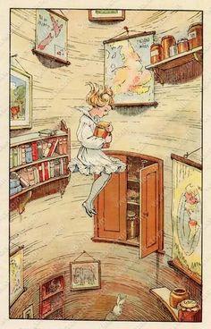 Alice in Wonderland, W. H. Walker