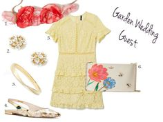 What to Wear as Wedding Guest? Short Sleeve Dresses, Dresses With Sleeves, Garden Wedding, What To Wear, Glow, Outfits, Fashion, Moda, Suits