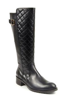 Cizme, negre - #incaltaminte #design #shoes, #pantofi, #ghete, #botine, #reduceri, #discount, #shopping, #femei, #women #piele, #leather