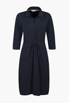 Heneward Dress   Cotton jersey dress   Seasalt