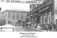 Marques de Molins/Tesifonte Gallego