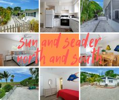 We have double the fun 😍 Holmes Beach, Last Minute Travel, Screened In Porch, Beach Chairs, Outdoor Storage, Storage Spaces, Fun, Deck Chairs, Hilarious