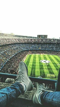 Tagged with sports, soccer, football, real madrid; Shared by Best Sport Sports Football, Ronaldo Football, Soccer Stadium, Football Is Life, World Football, Football Stadiums, Football Players, Lionel Messi Wallpapers, Ronaldo Wallpapers