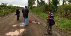 Corpo de criança é encontrado com machado na cabeça: ift.tt/2g4HbvE