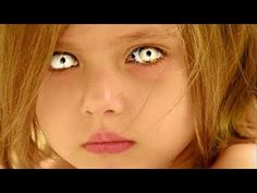 Real life mutant boy in china has eyes of a cat and can see in total darkness! WIN - YouTube