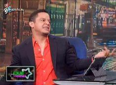 La Farándula Con Robert Sánchez En @Quenoche15 @RobertSanchezRD #Video