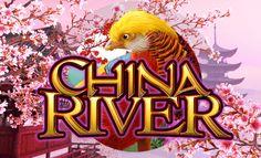 ''Çin kültürü'' temalı oyunu oynayın! China River, Bally firmasından gelen 5 çarklı ve 30 ödeme çizgili video slot oyunudur. Oyundaki semboller Çin kültürüne özgün simgelerden oluşuyor. Wild sembolü, bir kırlangıç resmi ile gösterilmiş. Hem bedava oyunu oynama hem de farklı kültürleri tanıma fırsatınız var.