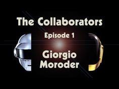 Random Access Memories, el nuevo y esperado disco de Daft Punk, llegará el 21 de mayo a través de Columbia. La envidiable lista de colaboradores está compuesta, entre varios, por el genio de la música disco Giorgio Moroder. Ponelo a todo volumen y disfrutá. #Music