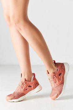 4c4bee55da9e Reebok Furylite New Woven Sneaker Best Sneakers