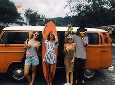 surf safari #elle[mer] swimwear