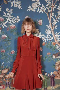 Co Fall 2016 Ready-to-Wear Fashion Show