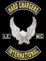 Correction Officer's Law Enforcement Motorcycle Club