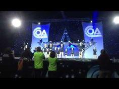 Fury Athletics Whirlwind US Finals Cheerleading Videos, Dance Videos, Athletics, Finals, Concert, Youtube, Recital, Final Exams, Festivals