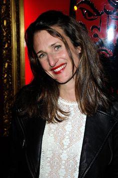 photo de Camille COTTIN Actors & Actresses / Today's