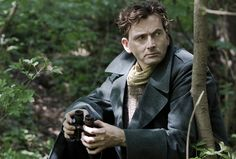 """In """"Spies of Warsaw,"""" a mini-series on BBC America based on the novel by Alan Furst, a French spy almost singularly watches Hitler's rise amid the intrigues of Poland, France and Germany."""