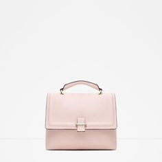 Image 1 of MINI CITY BAG from Zara