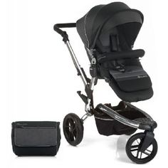 Jane Trider stroller-Black (S49) The Jané Trider lets you enjoy your trips out with complete freedom. It offers you a chassis with minimalist style but with all the benefits of an extreme design. The three large high performance pun http://www.MightGet.com/march-2017-1/jane-trider-stroller-black-s49-.asp