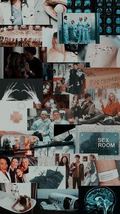 grey's anatomy lockscreens | Tumblr Greys Anatomy Derek, Greys Anatomy Funny, Greys Anatomy Cast, Grey Anatomy Quotes, Grey's Anatomy Wallpaper Iphone, Iphone Wallpaper Tumblr Aesthetic, Aesthetic Backgrounds, Aesthetic Wallpapers, Whats Wallpaper