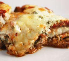¡Parmiggiana italiana, una receta exquisita que admite muchas variaciones! | El blog de CBG