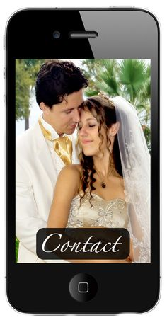 Wonderful new iphone app that is coming out for all you Brides & Grooms - check out their website - Wedding Selections - Help Reach Every Local Bride http://www.weddingselections.net/index.html