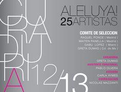 Art Room Talent 3ra. edición / artroomtalent.com