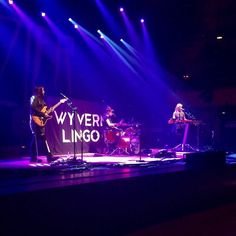 Manchester tonight! Going to be really sad for this tour to be over have had the best time! Huge thanks to @hozier for taking us under his wing from singing bvs to supporting him for three nights in Brixton Academy London - it's been an amazing journey! Very grateful! Onto the next episode  by wyvernlingo
